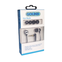 GOLINX In-Ear Headphones